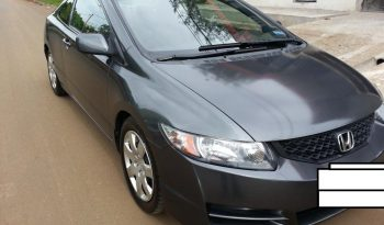 Usados: Honda Civic 2010 en San Salvador full