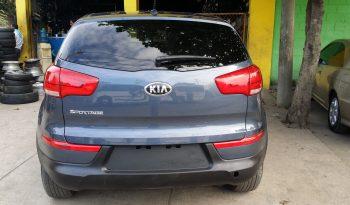 Usados: KIA Sportage 2015 en Usulután full
