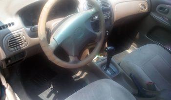 Usados: Mazda Protege 1999 en El Salvador full