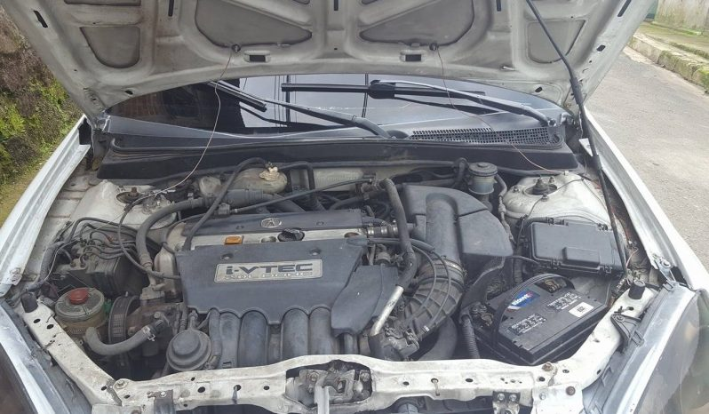 Usados: Honda Civic 2002 en El Salvador full