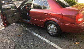 Usados: Mazda Protege 2001 en San Salvador full