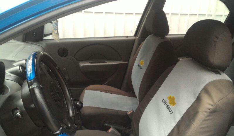 Usados: Chevrolet Aveo 2005 en San Jacinto, San Salvador full