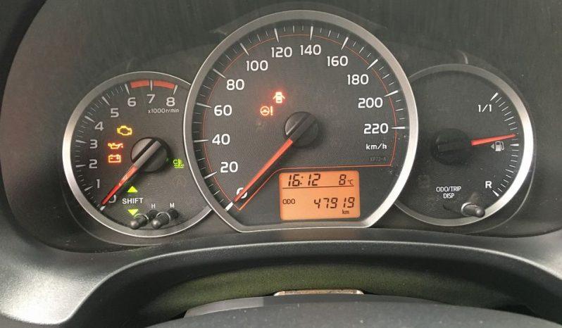 Usados: Toyota Yaris 2012 en El Salvador full