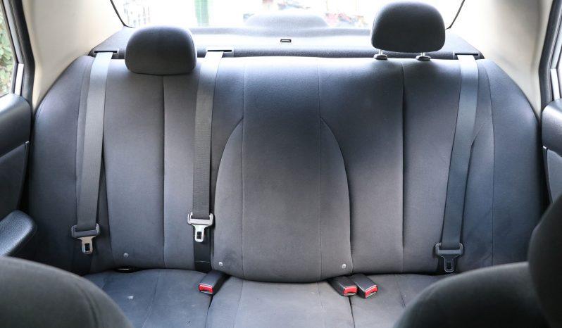 Usados: Nissan Versa 2009 en San Salvador, El Salvador full