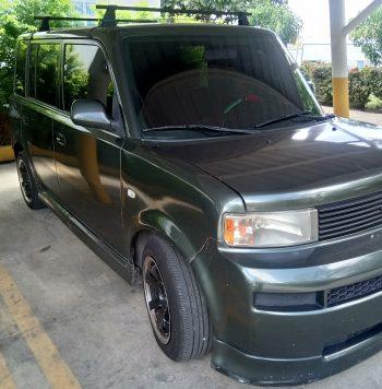 Toyota Yaris 2006 usado ubicado en Santa Ana, El Salvador Condición excelente, Poco uso, No presenta choques, Historial de mantenimiento, Documentos en regla