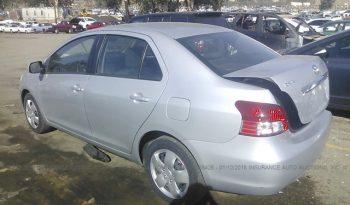 Usados: Toyota Yaris 2010 en El Salvador full